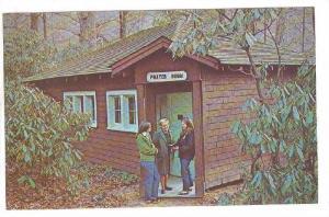 The Historic Prayer Room, Montreat, North Carolina,  40-60s