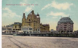 ATLANTIC CITY , New Jersey , 00-10s ; Marlborough-Bienhelm # 2