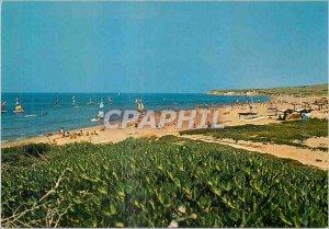Modern Postcard Club Mediterranee Kamarina Edizione Casa Del Tobaccaio