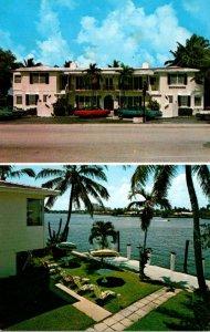 Florida Fort Lauderdale The Bermudian