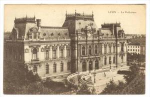 Lyon , France , 00-10s : La Prefecture