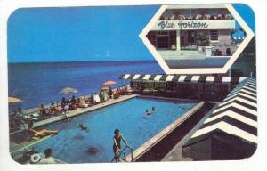 The Blue Horizon,Miami Beach,Florida,1940-60s