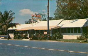 FL, Miami, Florida, La Casita Tea Room, Gilbert & Associates No. S-16447