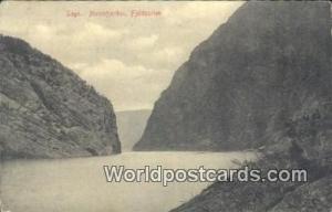 Norway, Norwegian, Norge, Norske Fjeldporten Sogn, Naerofjorden