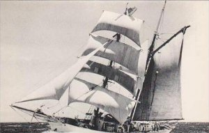 Connecticut Darien Brigantine Albatross Sailing Vessel Dexter Press Archives
