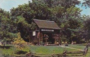 Nebraska Nebraska City Cabin Cave Memorial