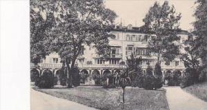 Germany Bad Langenschwalbach Hotel Alleesaal