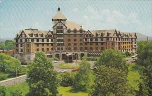 Virginia Roanoke The Hotel Roanoke