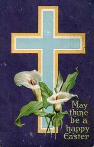 Greetings - Easter