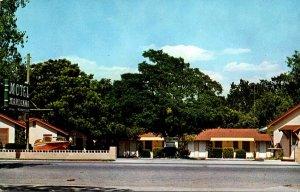 California Paso Robles Marianna Motel