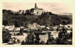 Czech Republic Náchod 03.22