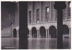 RP, Interior Scene, STOCKHOLM, Sweden, 1930-1950s