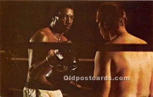Paul Winfield Boxing Unused