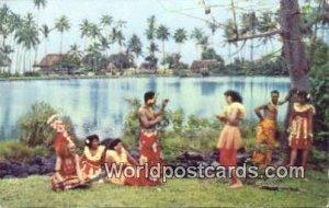 Informal Group Fiji, Fijian 1957