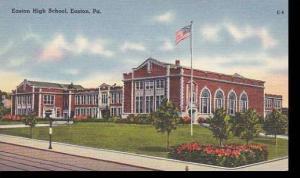 Pennsylvania Easton High School