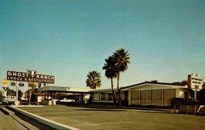 Arizona Tucson Ghost Ranch Lodge & Restaurant