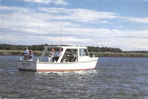 Fishing - King Dataw
