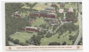 General Electric Lamp Department Offices & Laboratories At Nela Park, Clevela...