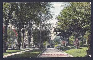 Lake View Park Rochester New York used c1911