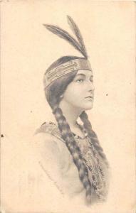 8961 Indian Princess