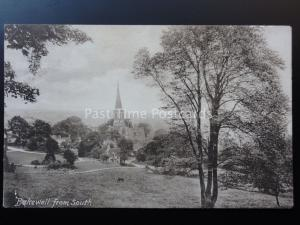 Derbyshire BAKEWELL from the South c1918 by F.Frith & Co No.67613