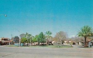 BLYTHE , California , 1940-60s; Monterey Motel