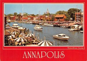 Annapolis - Maryland