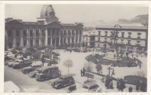 RP: LA PAZ, Bolivia, 1930s; Palacios De Gobierno Y Legislativo