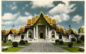 Thailand -  Temple