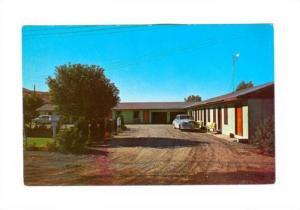 Follett Motel, Lakeview, Oregon, 1950-1960s