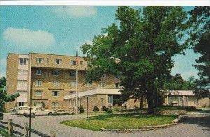 Ohio Cincinnati Mount Healthy Christian Home