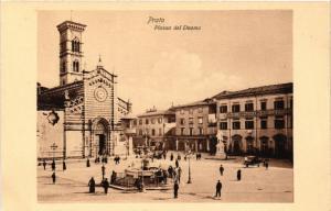 CPA PRATO Piazza del Duomo . ITALY (468427)