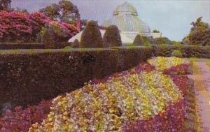 Norfolk Gardens A 100 Acre Floral Fairy Land Norfolk Virginia