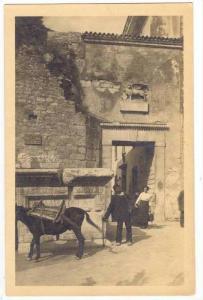 RP  Split - Spalato , Porta Argentea, 00-10s CROATIA