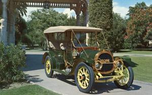 Antique Auto - 1911 Pope Hartford