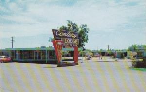 Texas Abilene The Century Lodge
