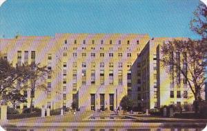 Jefferson County Court House Birmingham Alabama