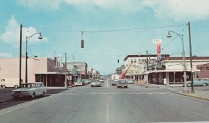 ANACORTES, Washington, 1950-1960s ; San Juan Islands