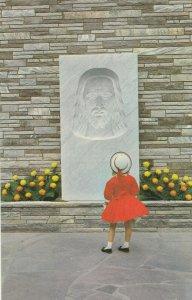 GATLINBURG, Tennessee ,1950-60s ; Christus Biblical Gardens