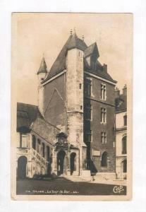 RP  DIJON, France, PU-1937   La Tour de Bar