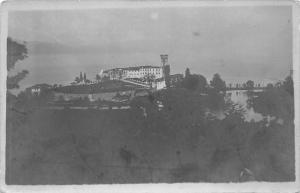 Macedonia, Skopje, Kale Fortress, Panorama, Vintage