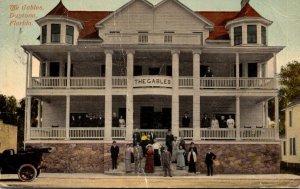 Florida Daytona The Gables 1918