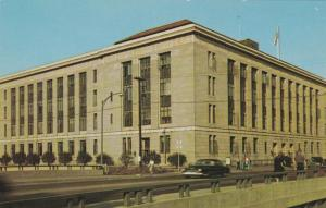 Post Office and Federal Building - Trenton NJ, New Jersey
