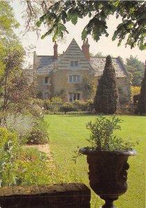uk46534 coton manor garden Northamptonshire uk