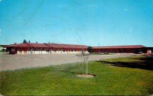 Texas Snyder Pal-O-Mar Cortel 1955