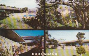 Our Cabana Cuernavaca Moreles Mexico World Association Of Girl Guides and Gir...