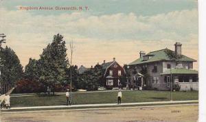 Kingsboro Avenue, Gloversville, New York,  00-10s