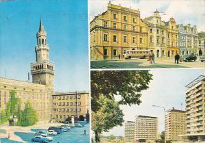 Poland Opole Multi View 1971