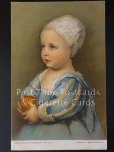 Van Dyck: Son of Charles l of England, Old PC - Pub bu Misch & Stock's