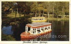 Uncle Dave Steamboat, Ship Unused